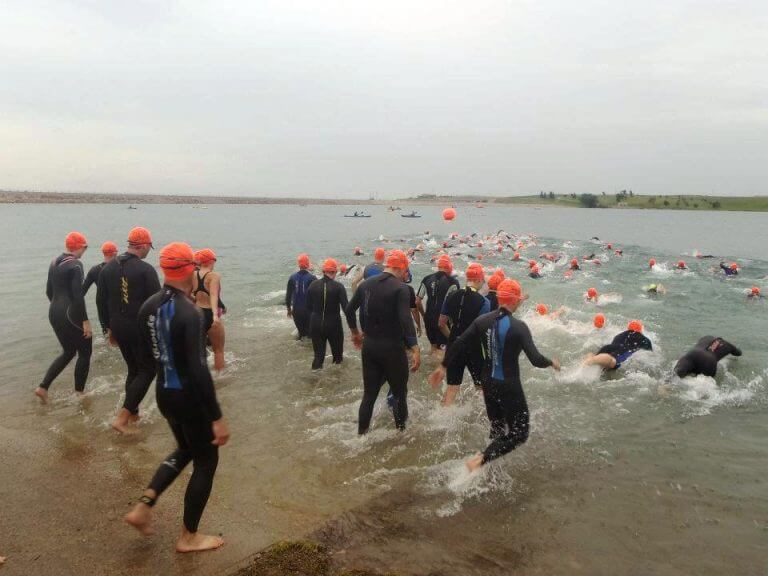 Magrath Triathlon Recap