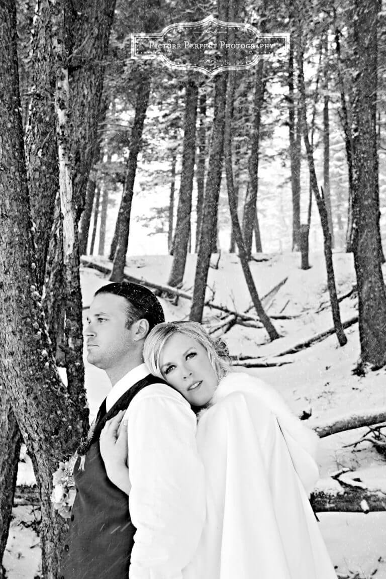 Wedding Pics Are in!