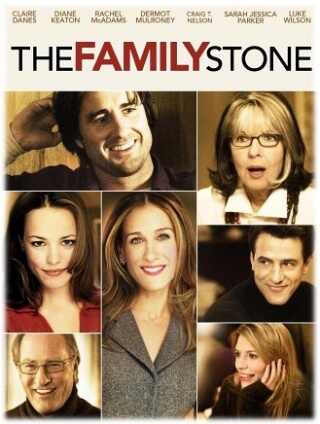 The Family Stone, My Favourite Holiday Movie