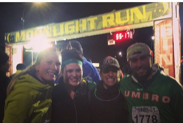 2015 Moonlight Run Recap