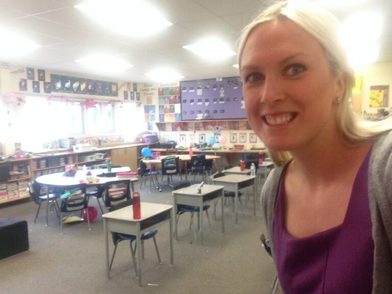 Observations From the Classroom