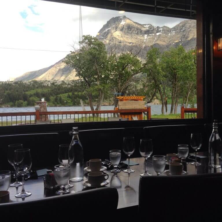 2nd Annual Waterton Food Festival