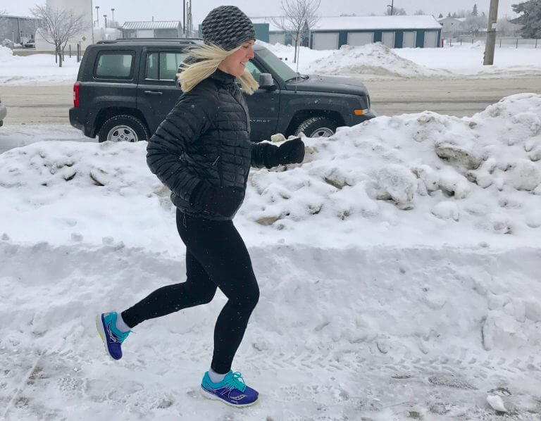 Link Love: Winter Running Tips