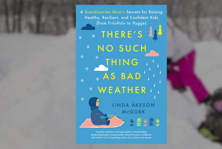 Book Review: There's No Such Thing as Bad Weather