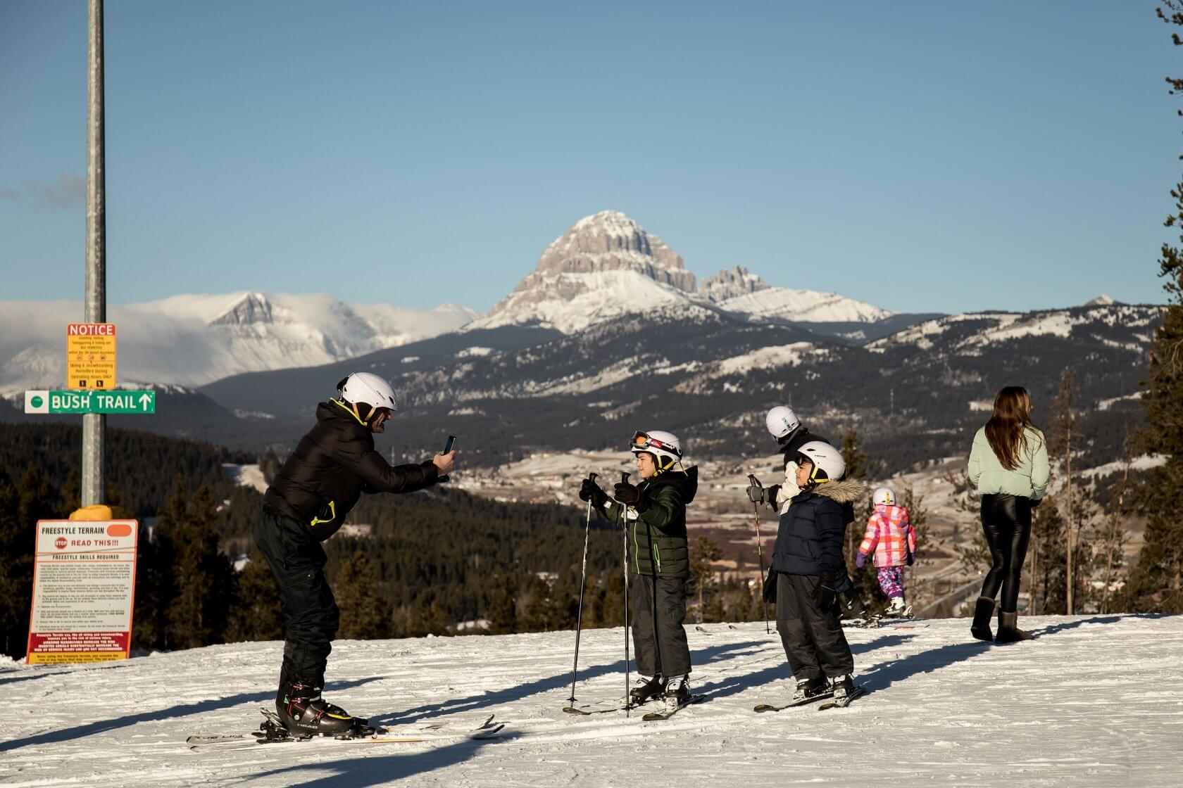 FAQ with an Expert- Tips for Skiing with Kids