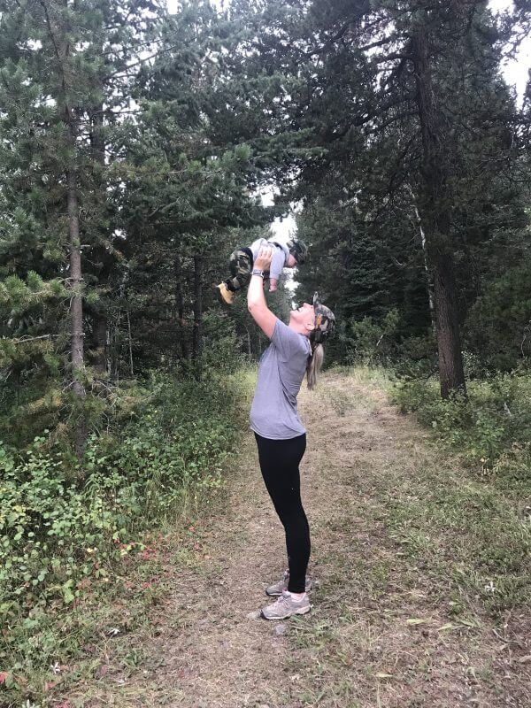 7 Family Hikes in Southern Alberta