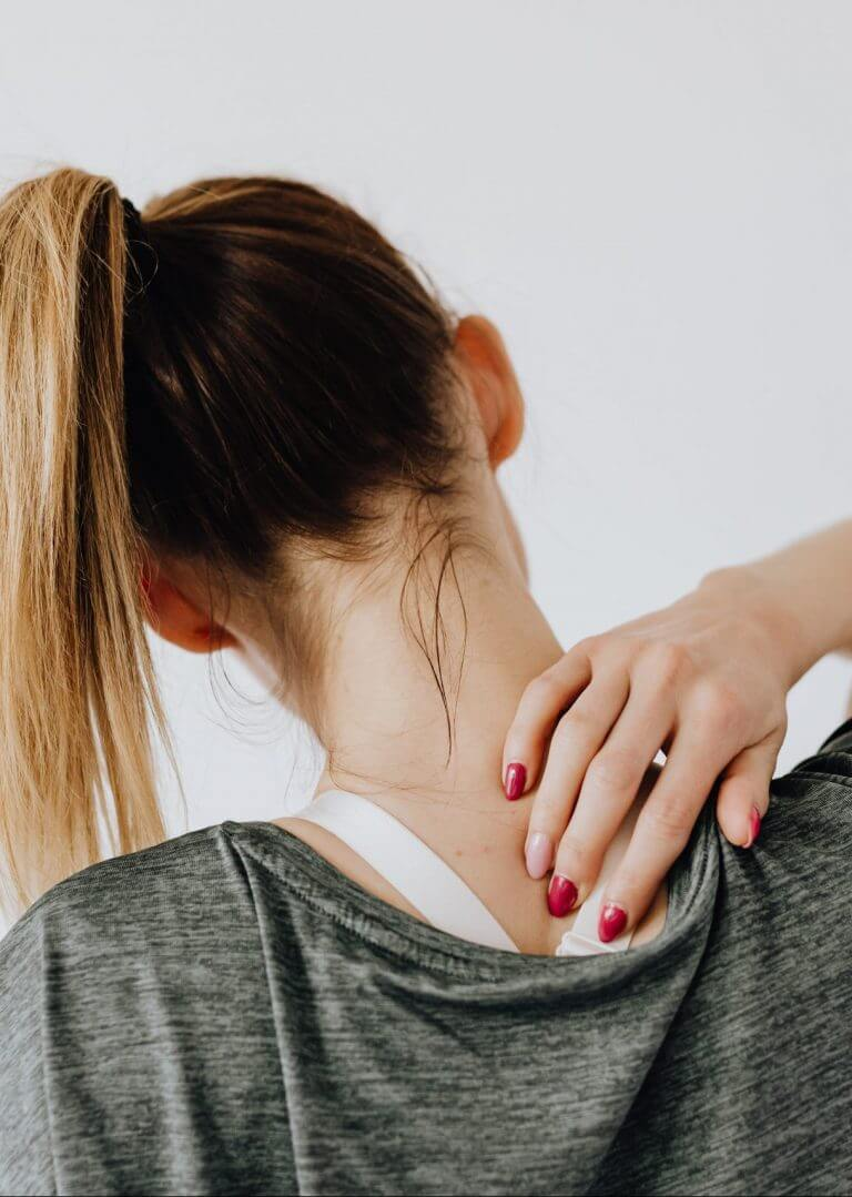 Guest Post: How to Relieve Sore Muscles Fast